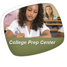 COLLEGE PREP CENTER