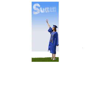 Graduate picture for Website